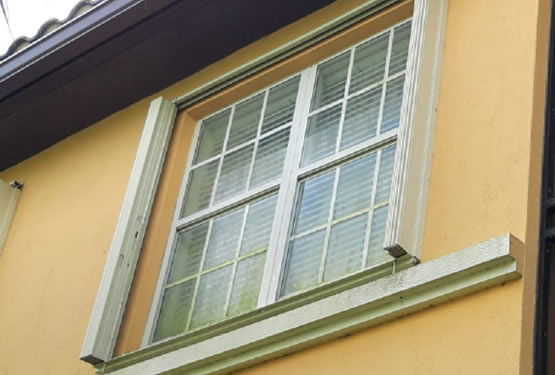 Window Cleaning Residential Boca Raton