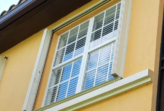 Boca Raton Window Cleaning Residential
