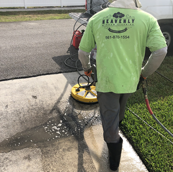 Pressure Cleaning Company